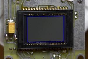 ICX453AQ в cam81