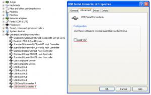 cam8 в диспетчере устройств windows